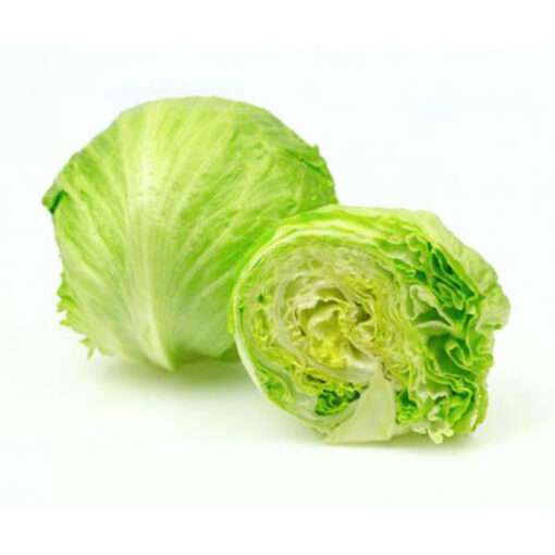 Jég saláta